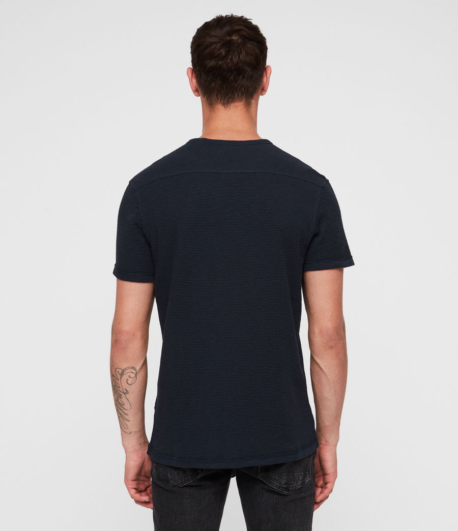 Men's Clash Crew T-Shirt (merchant_ink) - Image 4