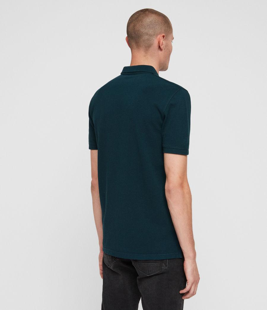 Herren Reform Polo Shirt (dawn_green) - Image 4