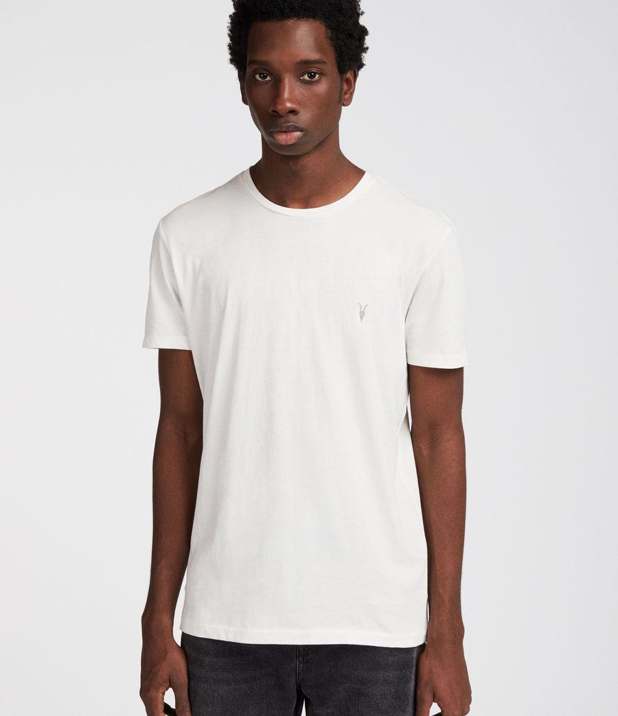 Men's Tonic Crew T-Shirt 3 Pack (blue_chalk_ink) - Image 3