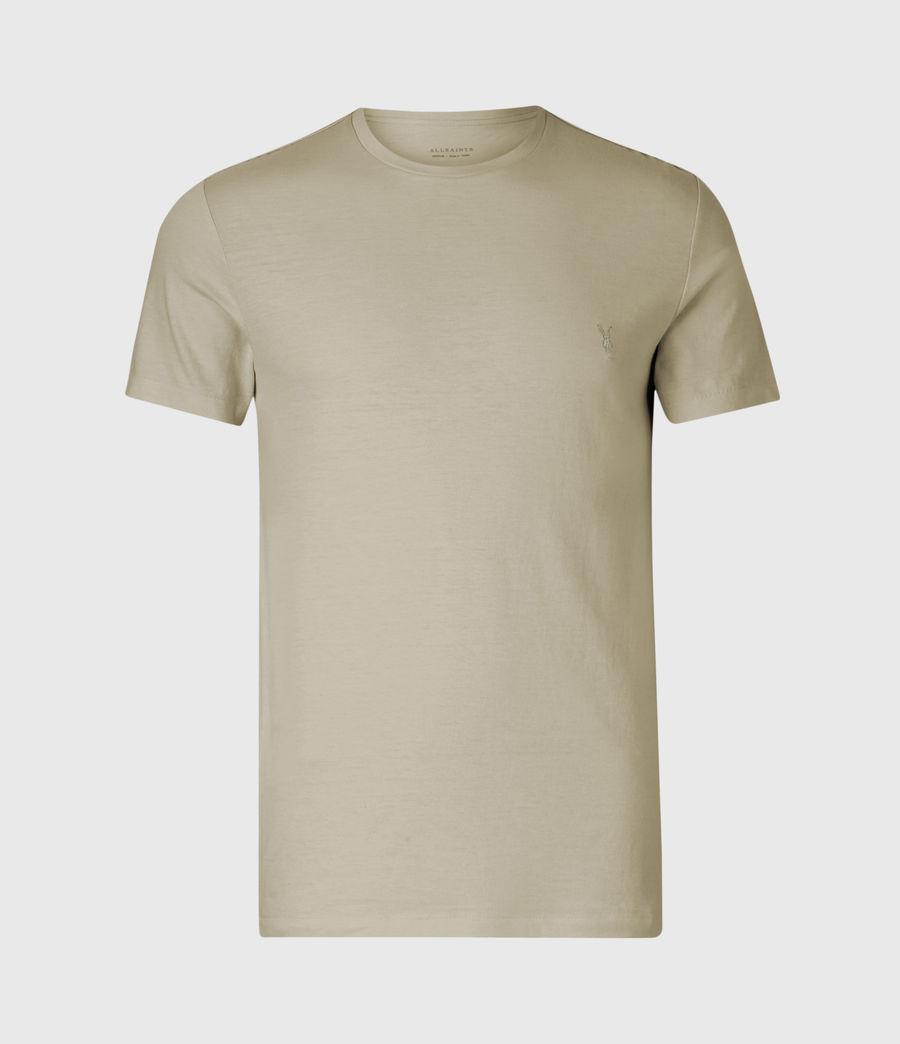 Herren Tonic T-Shirt (jasper_green) - Image 2