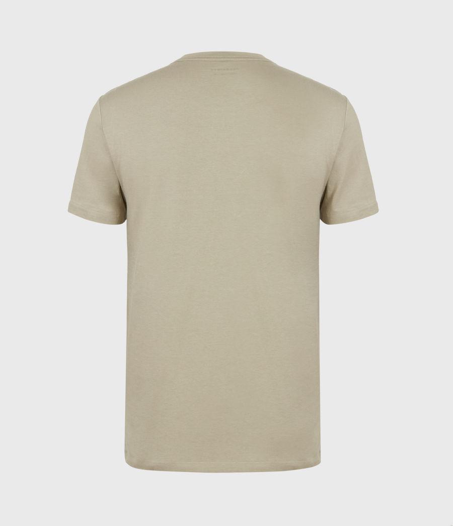 Herren Tonic T-Shirt (jasper_green) - Image 3