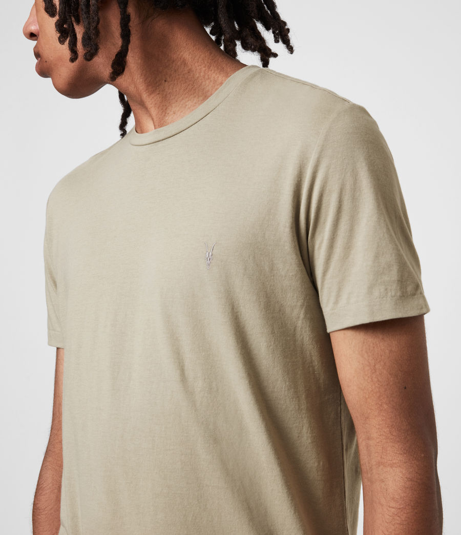 Herren Tonic T-Shirt (jasper_green) - Image 4