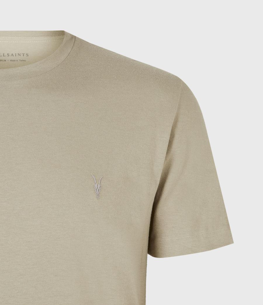Herren Tonic T-Shirt (jasper_green) - Image 5