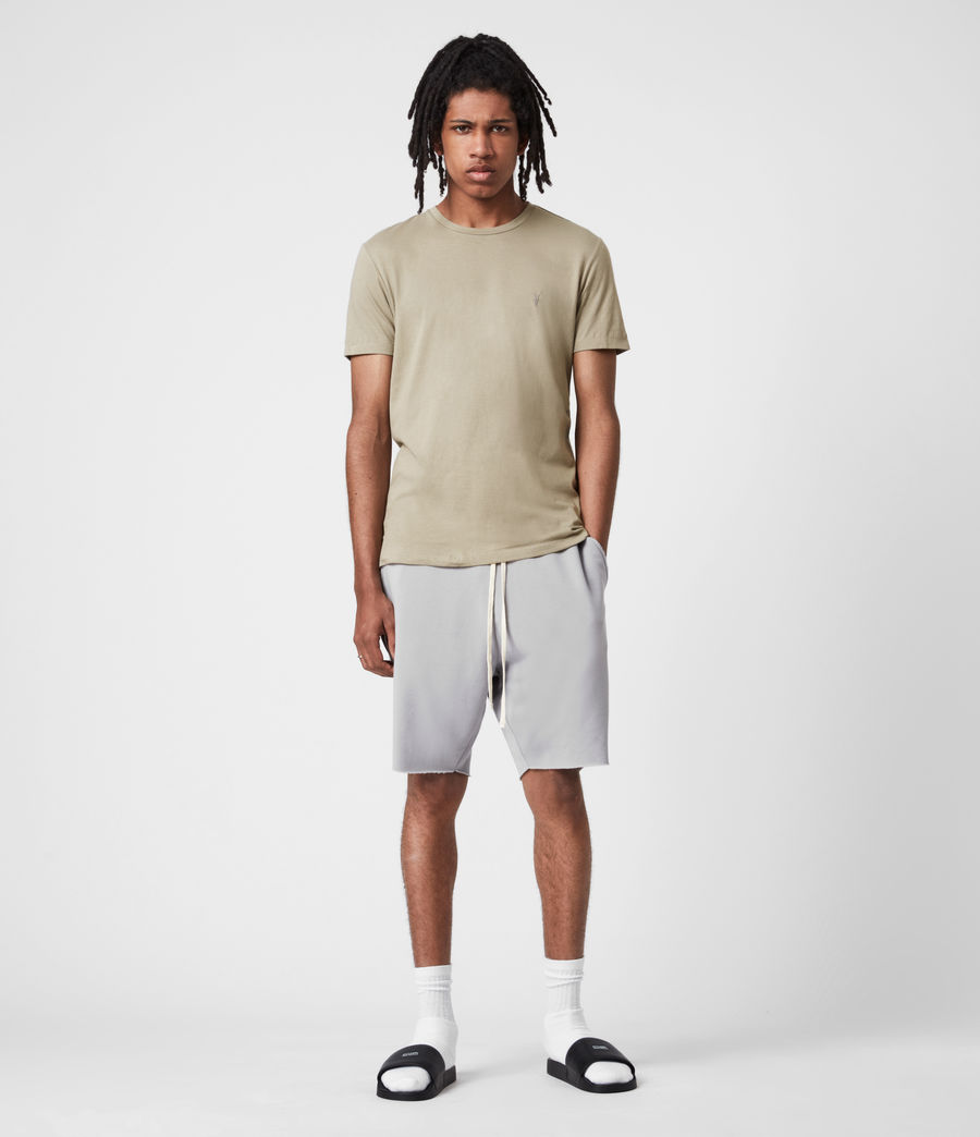 Herren Tonic T-Shirt (jasper_green) - Image 6