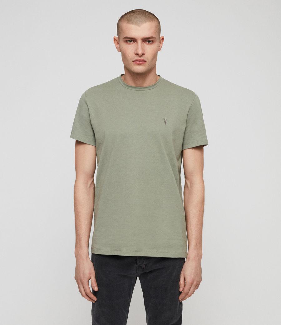 Hommes T-Shirt Laiden Tonic (mint_green) - Image 1