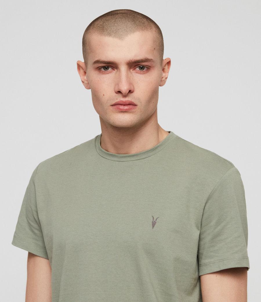 Hommes T-Shirt Laiden Tonic (mint_green) - Image 2