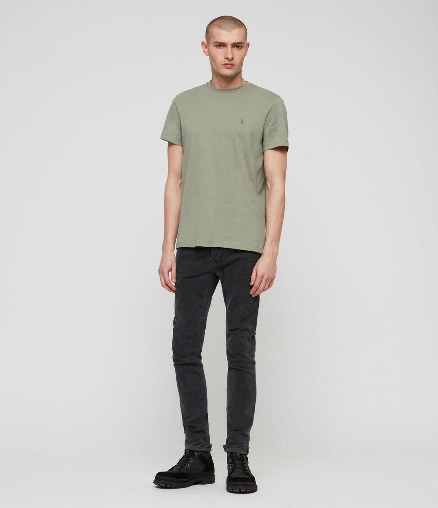 Hommes T-Shirt Laiden Tonic (mint_green) - Image 3