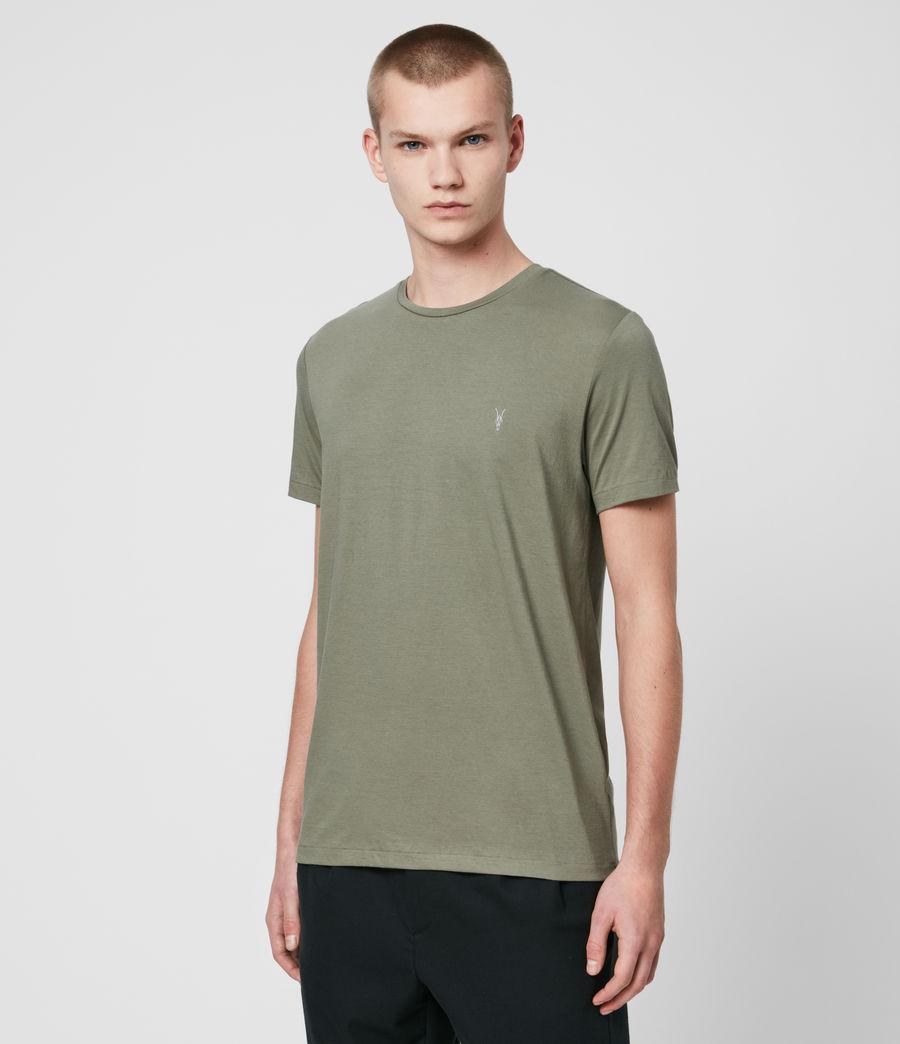 Herren Tonic T-Shirt (ink_navy) - Image 4