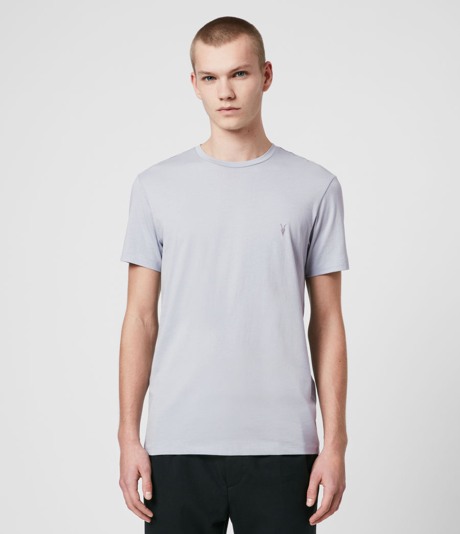 Hombres Camiseta Tonic (ink_navy) - Image 1