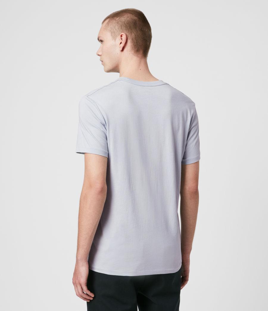 Hombres Camiseta Tonic (ink_navy) - Image 5