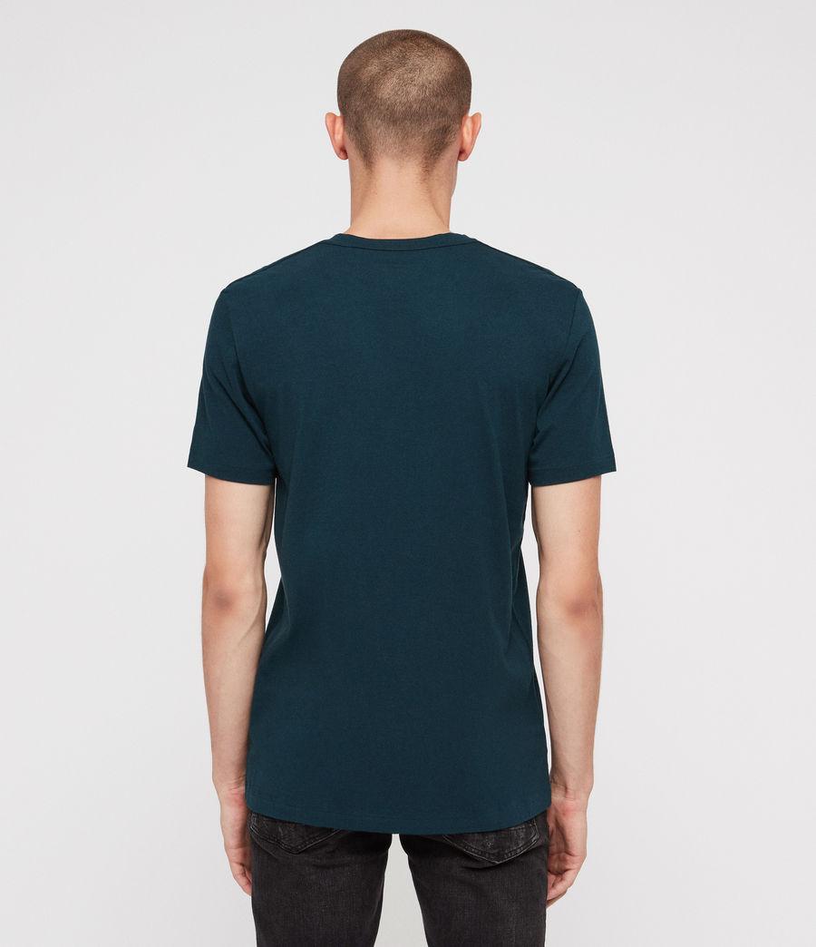 Men's Tonic Crew T-Shirt (ink_navy) - Image 5