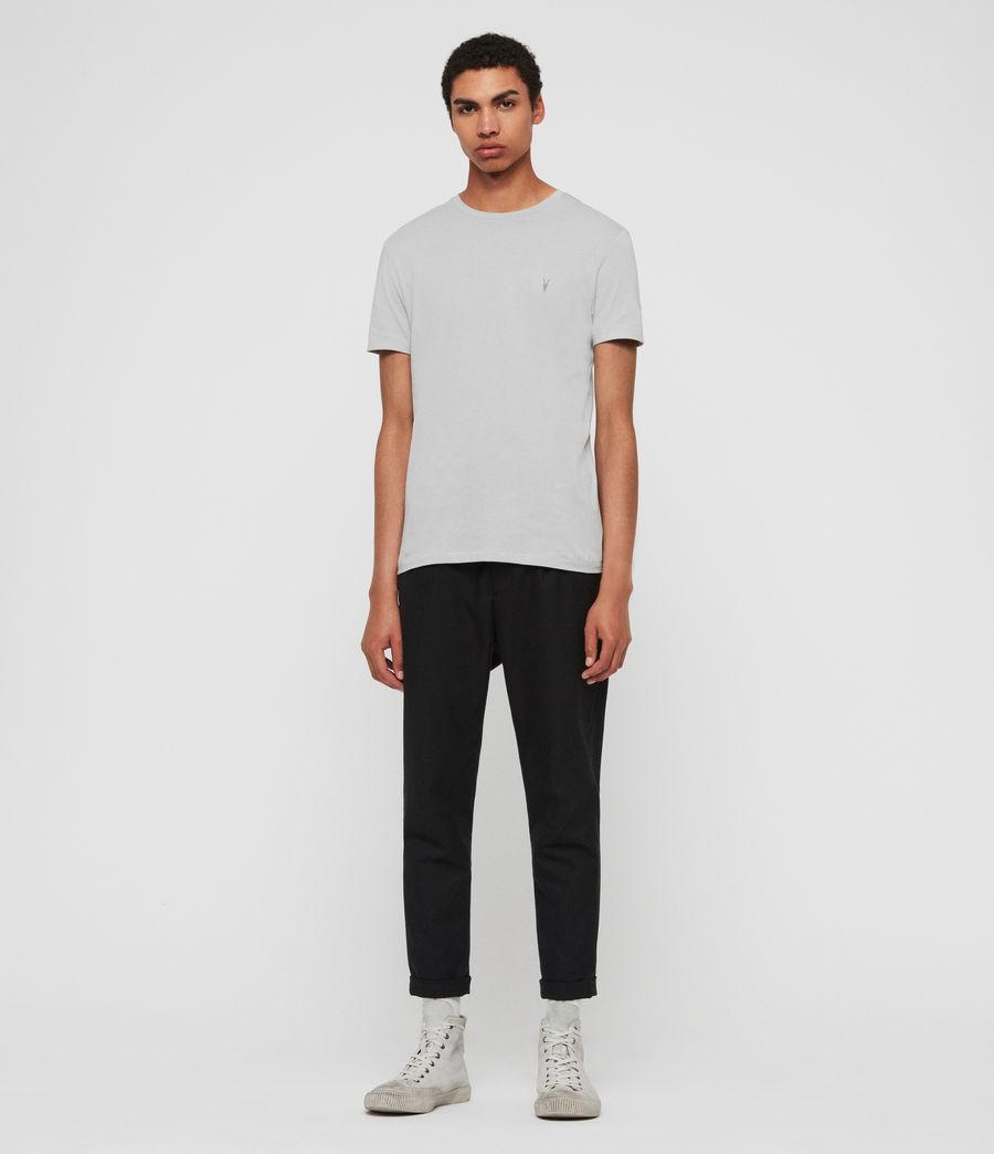 Hombres Camiseta Tonic (ink_navy) - Image 3