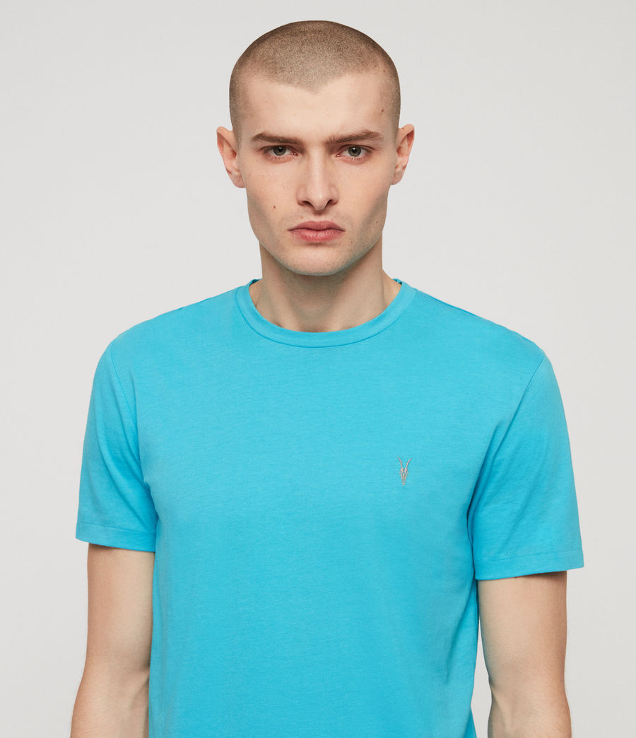 Hommes T-shirt Tonic (ink_navy) - Image 2