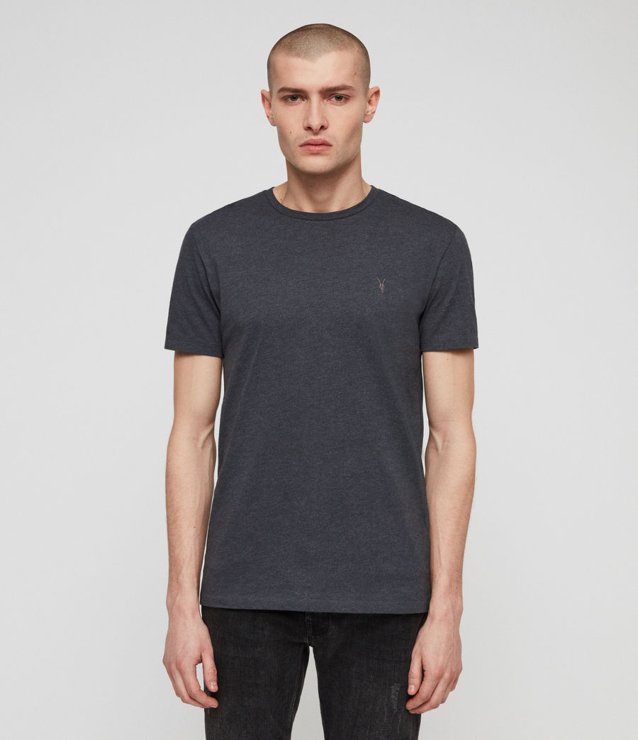 Herren Tonic T-Shirt (ink_navy) - Image 4
