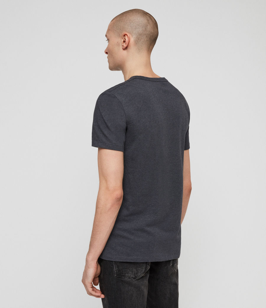 Herren Tonic T-Shirt (ink_navy) - Image 5