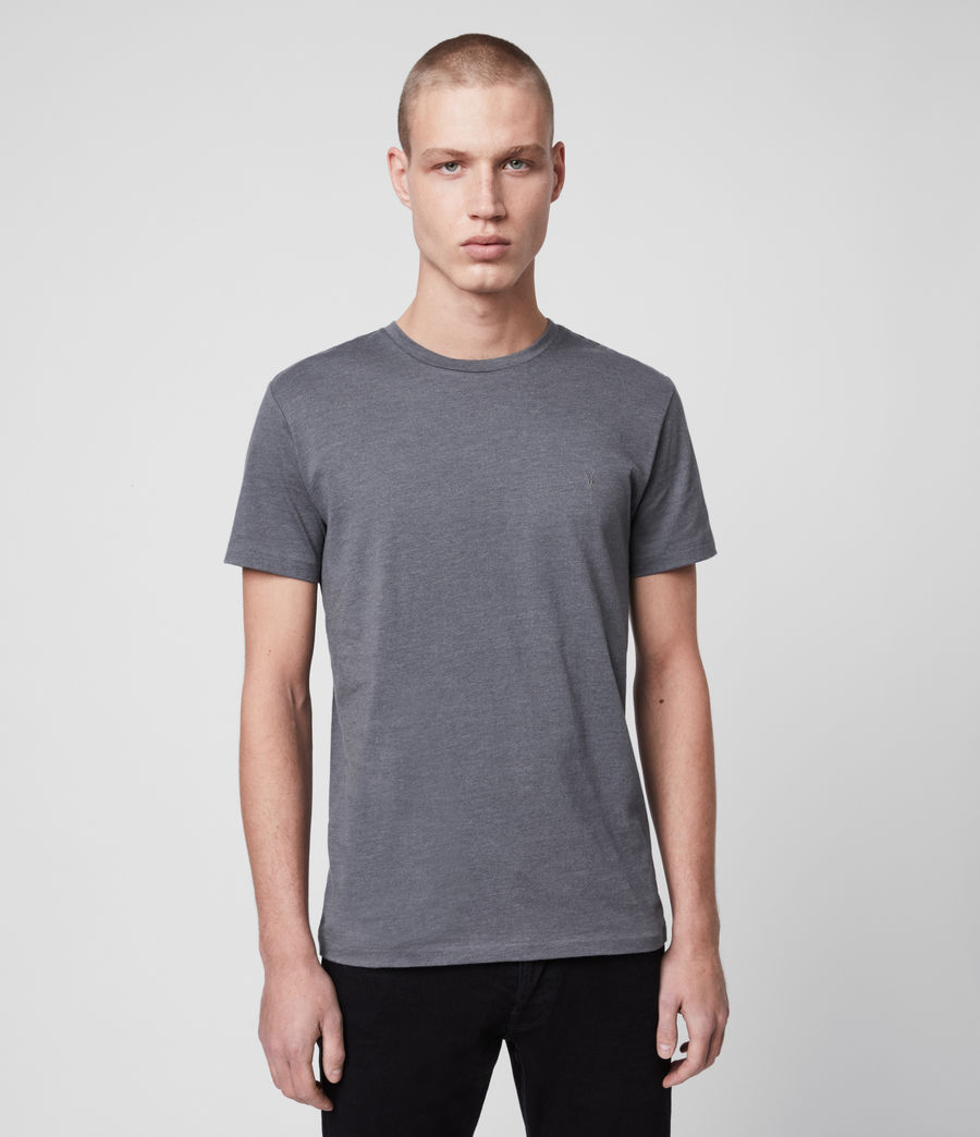 Herren Tonic T-Shirt (ink_navy) - Image 1