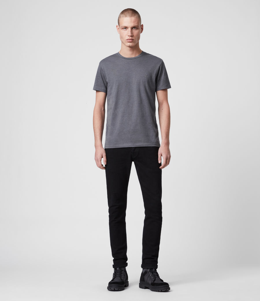 Herren Tonic T-Shirt (ink_navy) - Image 3