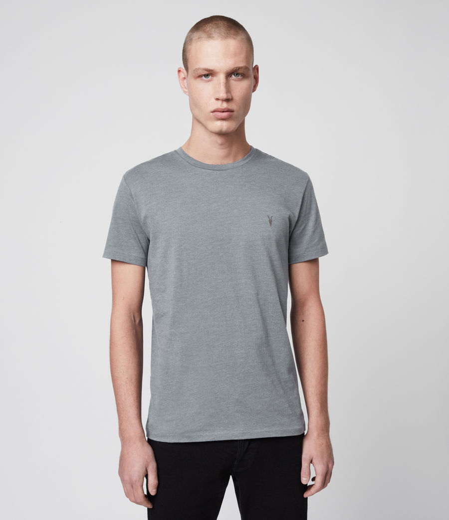 Hommes T-Shirt Manches Courtes Tonic (ink_navy) - Image 1