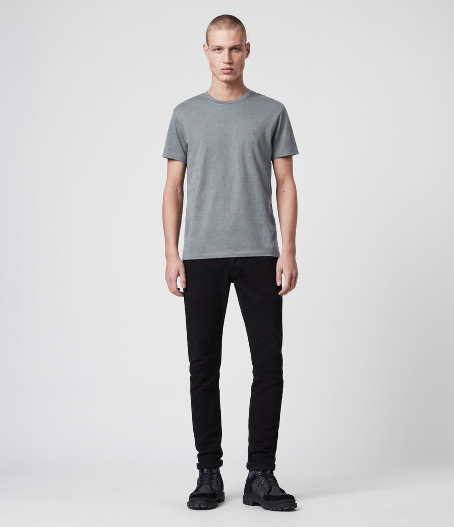 Hommes T-Shirt Manches Courtes Tonic (ink_navy) - Image 3