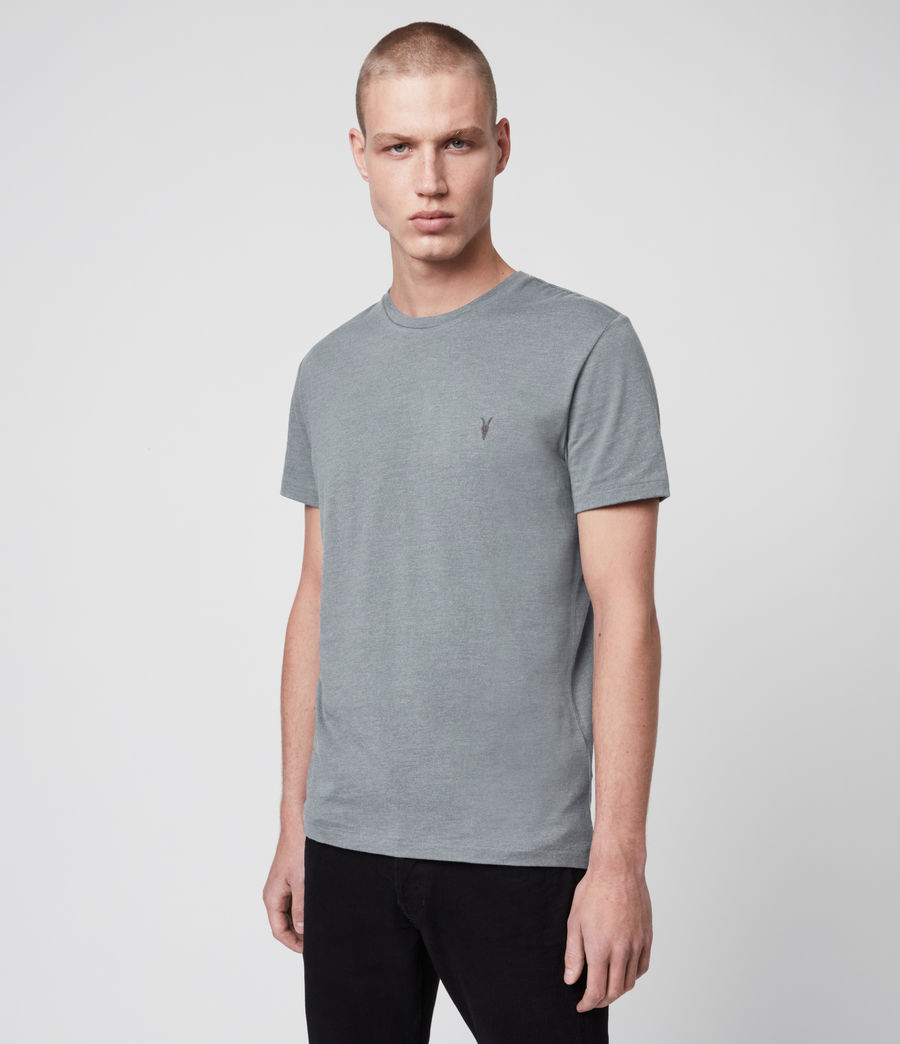Hommes T-Shirt Manches Courtes Tonic (ink_navy) - Image 4