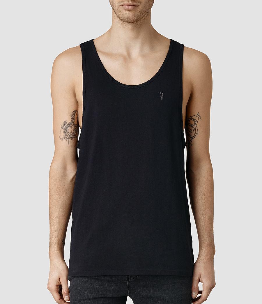 Men's Tonic Vest (ink) - Image 1