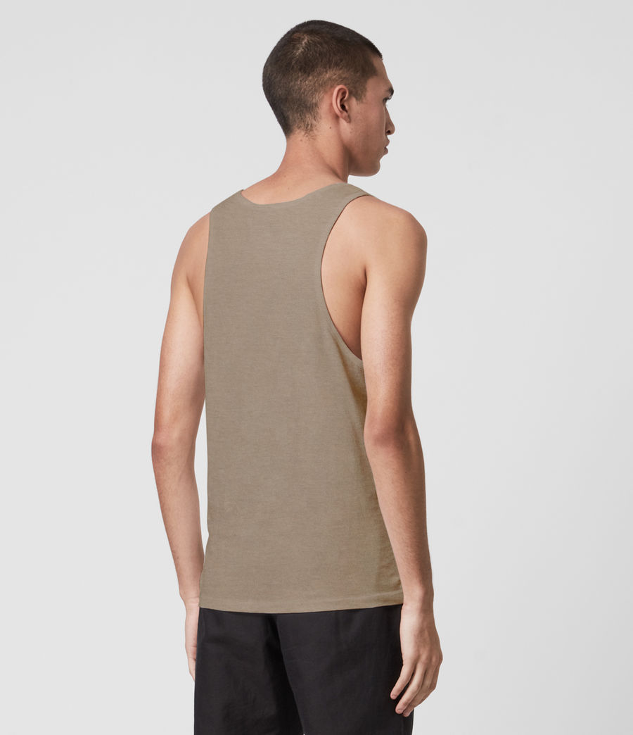 Men's Tonic Vest (sutro_grey) - Image 4