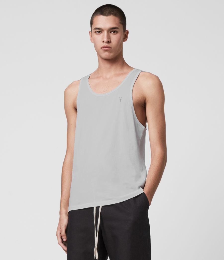 Hombres Tonic Vest (workwear_grey) - Image 1