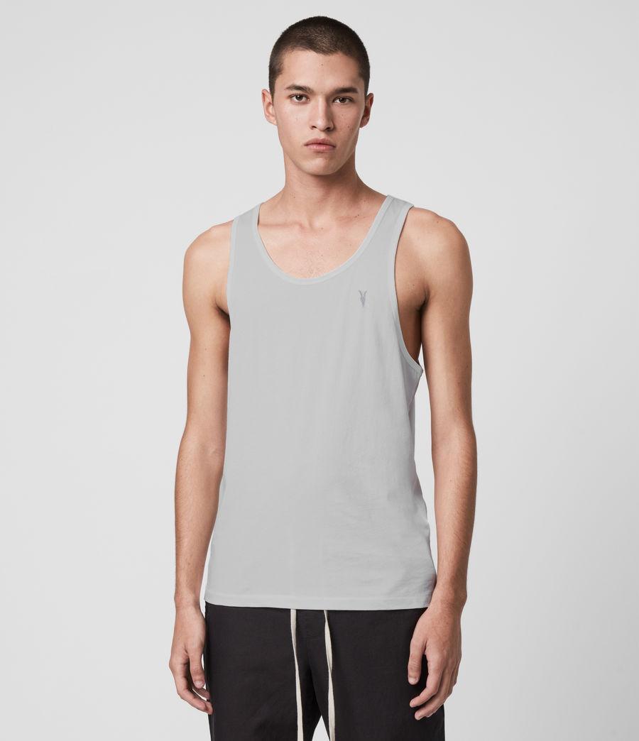 Hombres Tonic Vest (workwear_grey) - Image 3