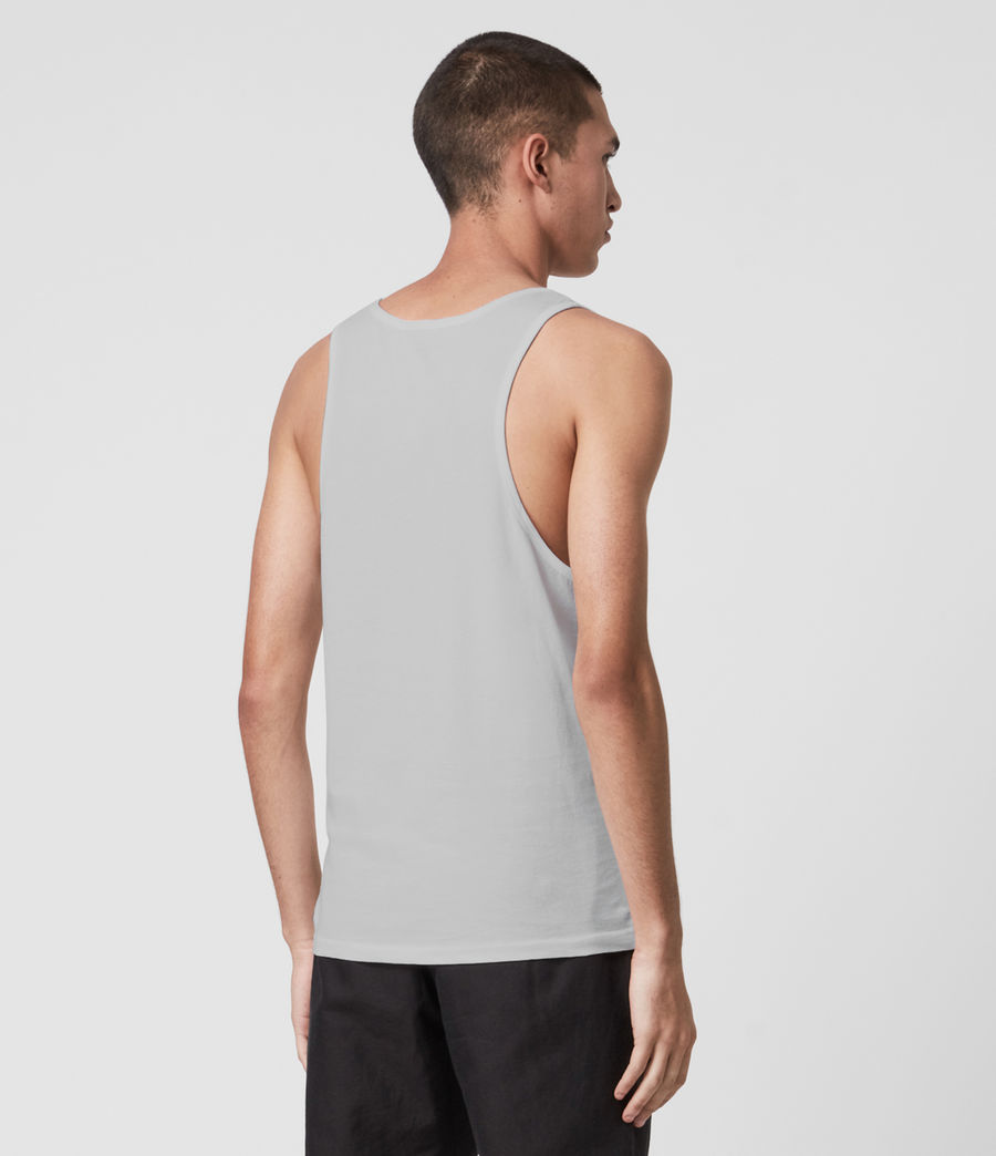 Hombres Tonic Vest (workwear_grey) - Image 4