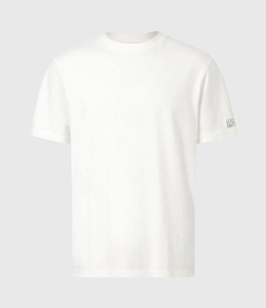 Hommes T-Shirt Seri (chalk_white) - Image 2