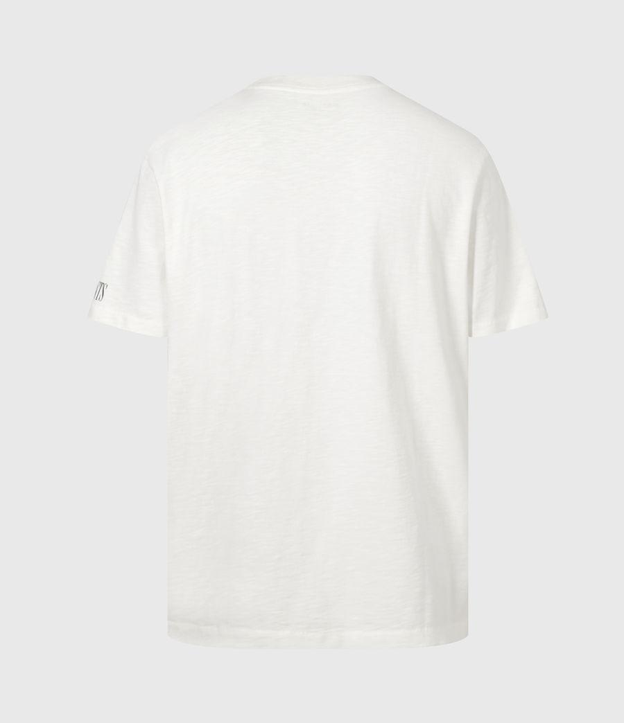 Hommes T-Shirt Seri (chalk_white) - Image 3