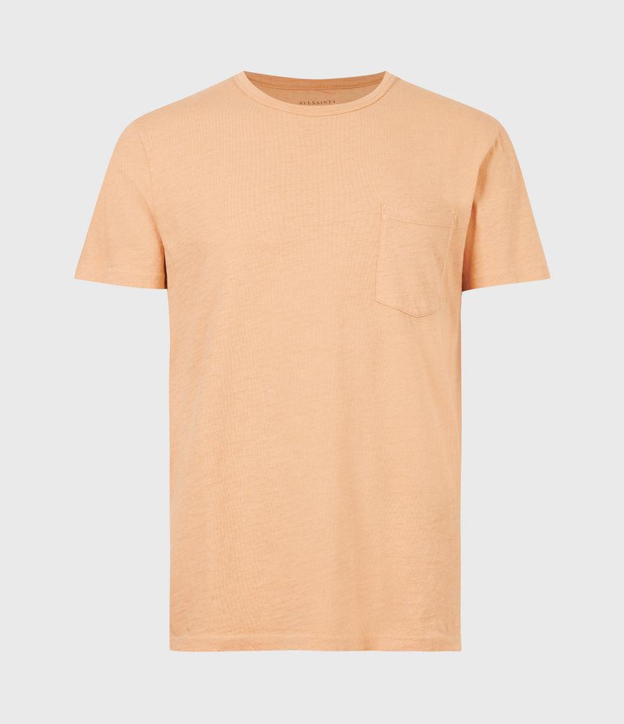 Herren Gage T-Shirt (desert_rose_pink) - Image 2