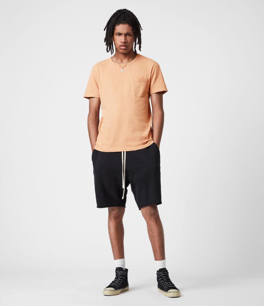Herren Gage T-Shirt (desert_rose_pink) - Image 4