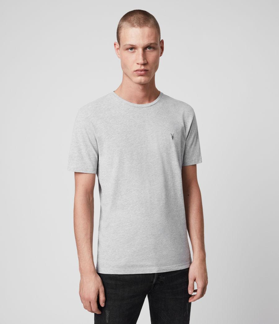 Men's Brace Tonic 3 Pack T-Shirts (navy_grey_pink) - Image 4