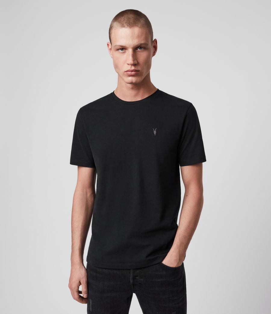 Men's Brace Tonic 3 Pack T-Shirts (navy_grey_pink) - Image 5