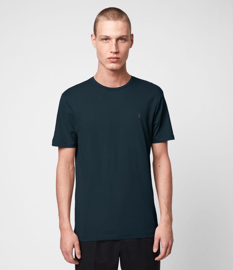 Men's Brace Tonic 3 Pack T-Shirts (sapphire_qrtz_bisq) - Image 2