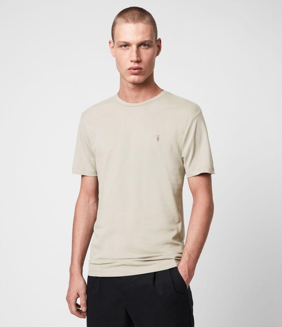 Men's Brace Tonic 3 Pack T-Shirts (sapphire_qrtz_bisq) - Image 3