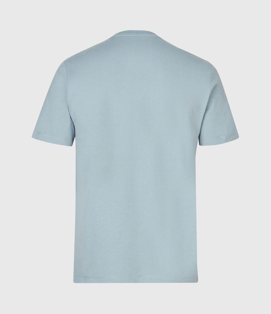 Men's Brace Tonic Crew T-Shirt (force_blue) - Image 3