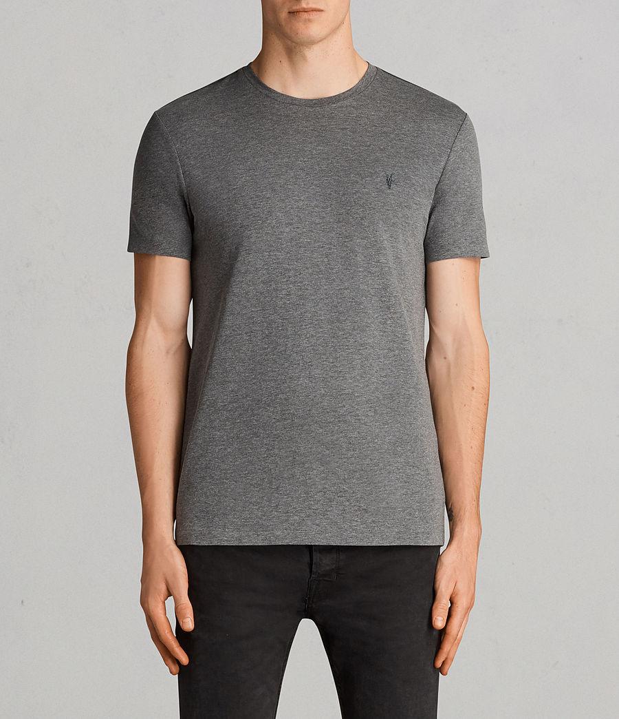 Men's Touch Crew T-Shirt 3 Pack (black_charcoal_str) - Image 3