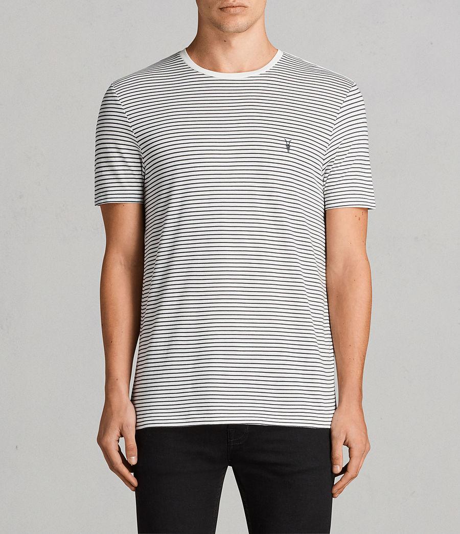 Men's Touch Crew T-Shirt 3 Pack (black_charcoal_str) - Image 4