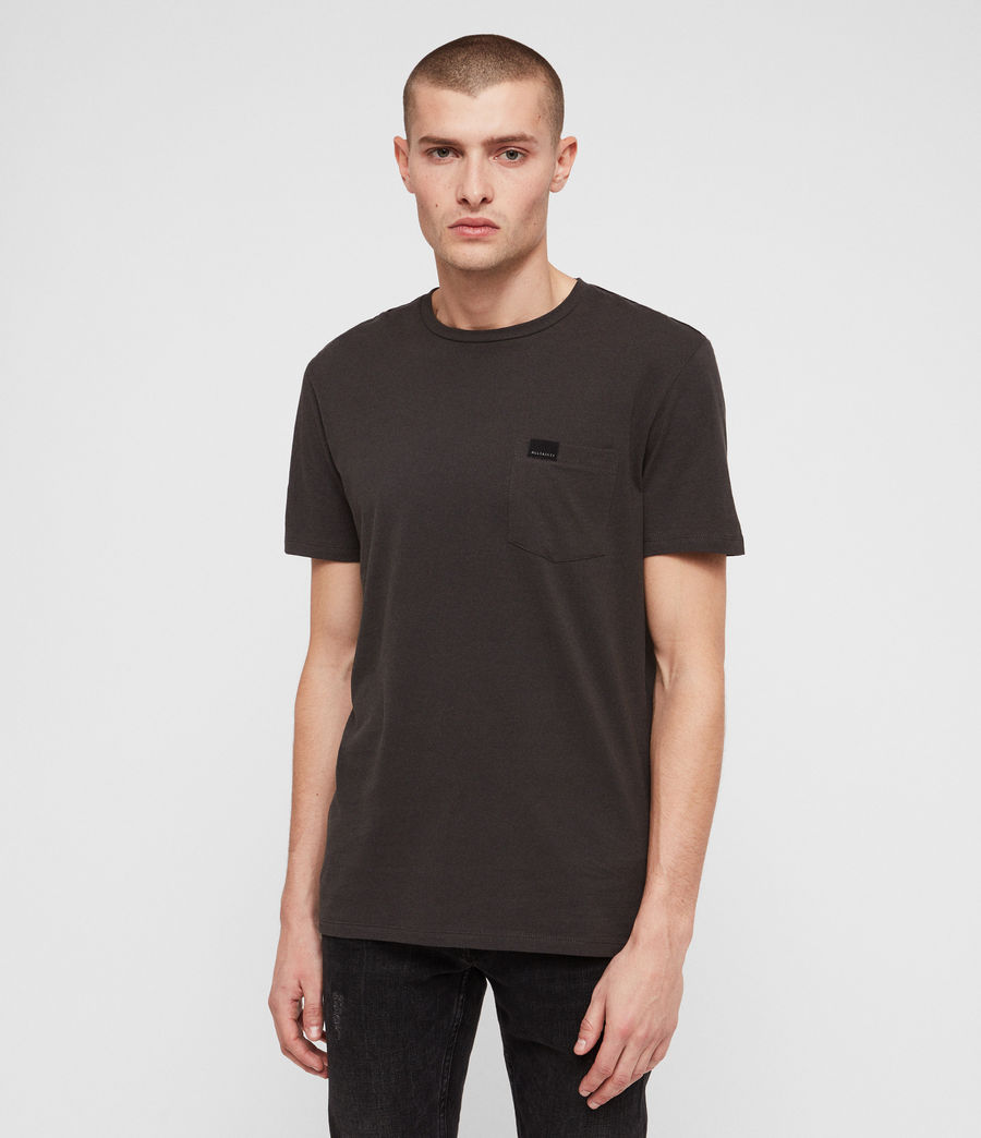 Herren Heal Tonic T-Shirt (khaki_brown) - Image 4
