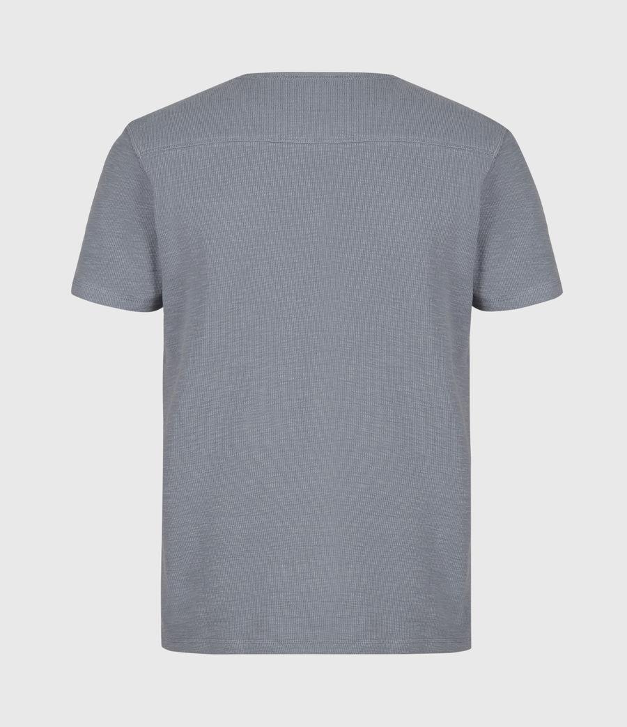 Herren Muse Crew T-Shirt (twilight_grey) - Image 3
