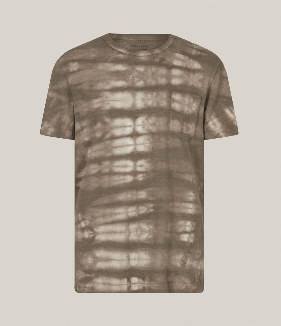 Herren Cali Crew T-Shirt (sable_brown) - Image 2