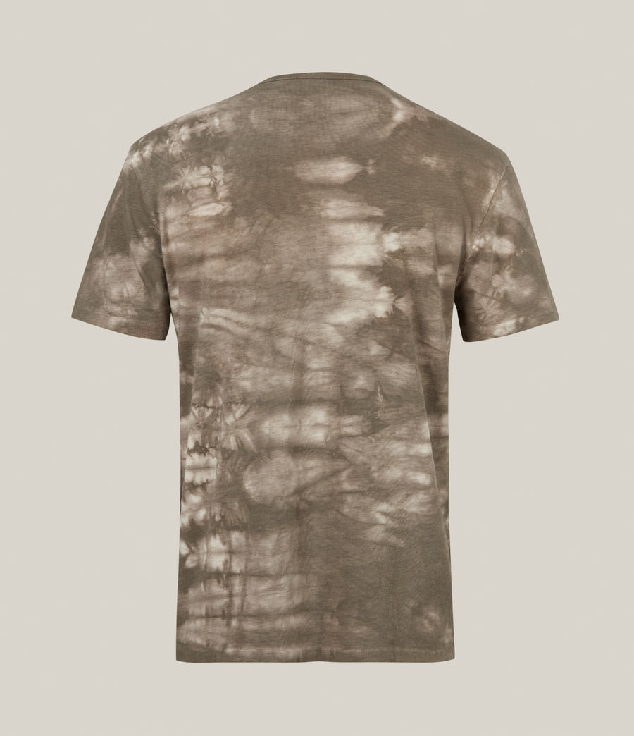 Herren Cali Crew T-Shirt (sable_brown) - Image 3
