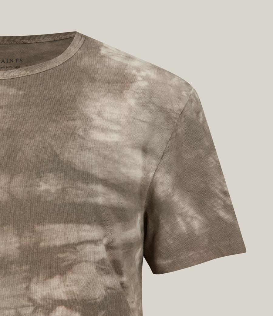 Herren Cali Crew T-Shirt (sable_brown) - Image 5