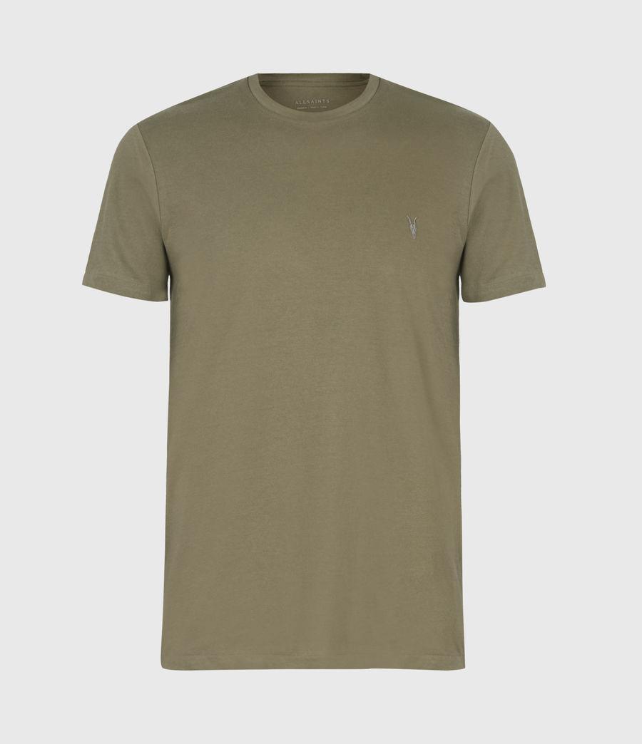 Herren Tonic T-Shirt (saguaro_green) - Image 2