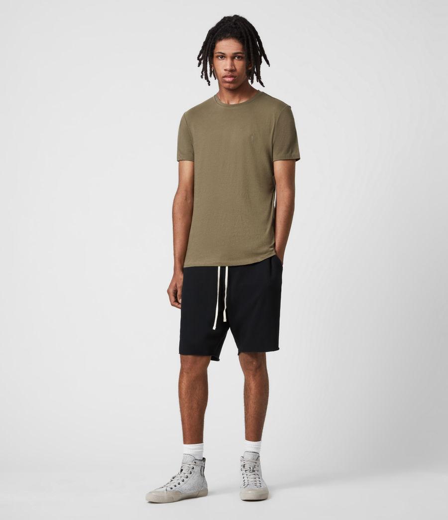 Herren Tonic T-Shirt (saguaro_green) - Image 6