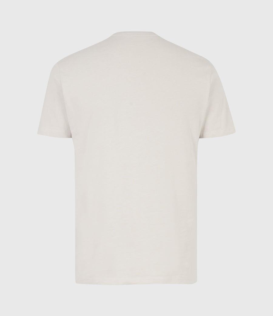 Herren Brace T-Shirt (toasted_taupe) - Image 3