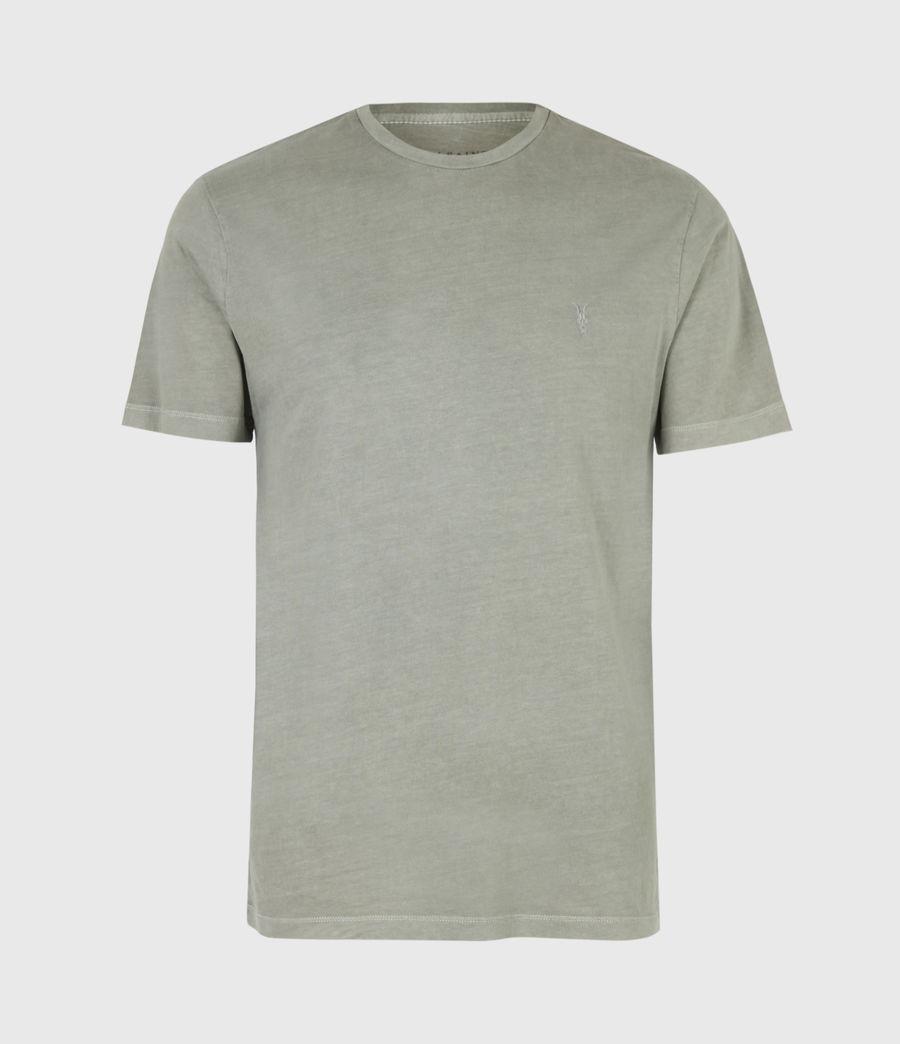 Herren Ossage T-Shirt (agave_green) - Image 2