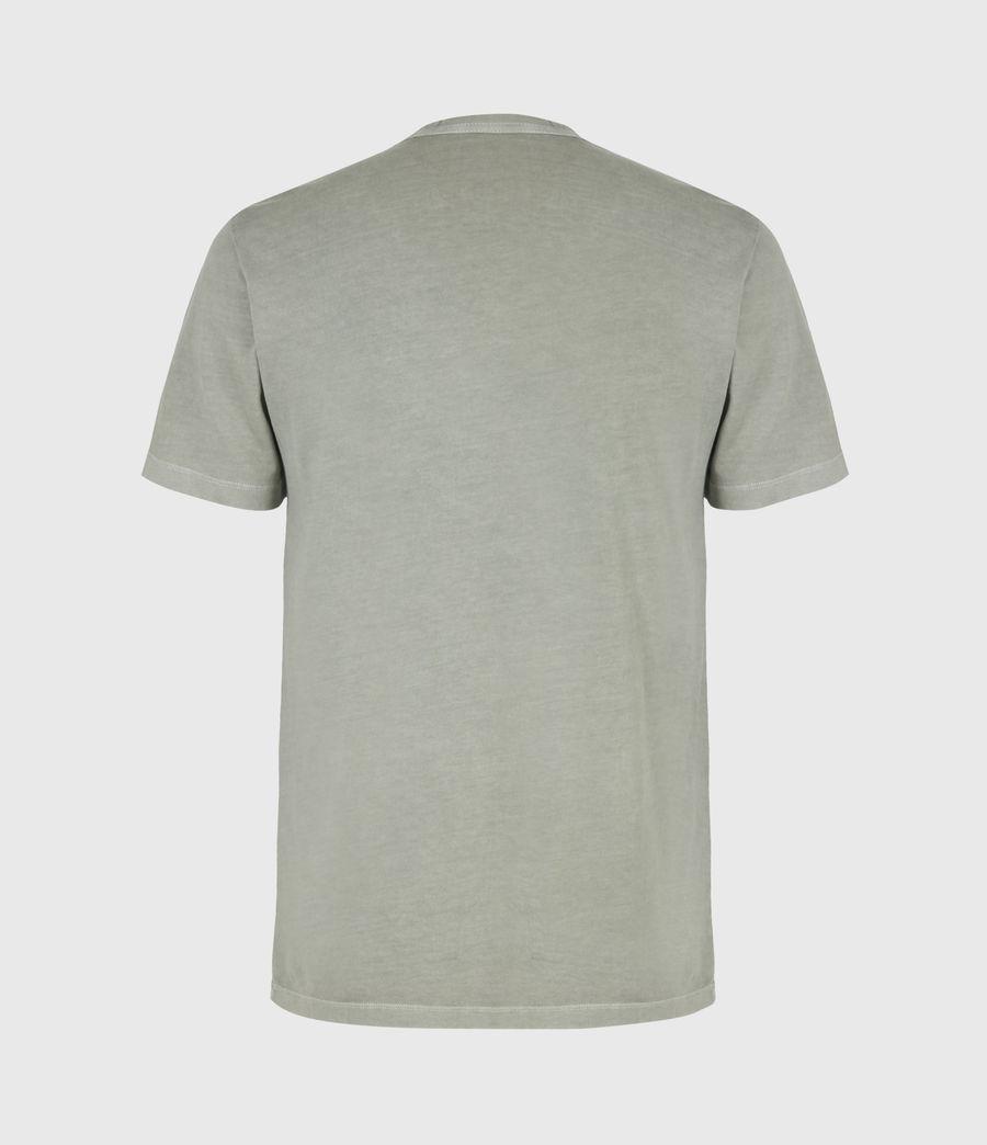 Herren Ossage T-Shirt (agave_green) - Image 3